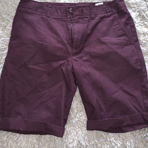 Old Navy Other - Stylish Old Navy Purple men's shorts